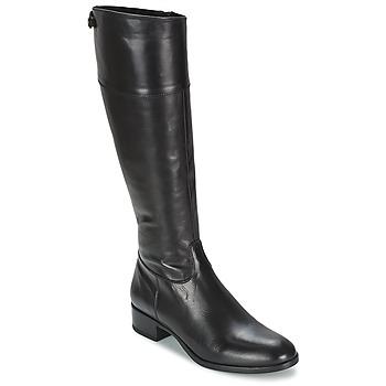 Παπούτσια Γυναίκα Μπότες για την πόλη Unisa DENIS Black