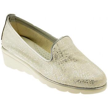 Παπούτσια Γυναίκα Μοκασσίνια The Flexx