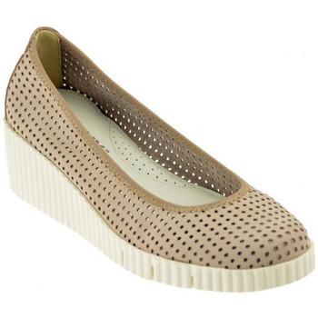Παπούτσια Γυναίκα Μπαλαρίνες The Flexx