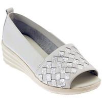 Παπούτσια Γυναίκα Σανδάλια / Πέδιλα The Flexx  Multicolour