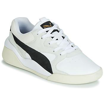 Παπούτσια Γυναίκα Χαμηλά Sneakers Puma AEON HERITAGE Άσπρο / Black