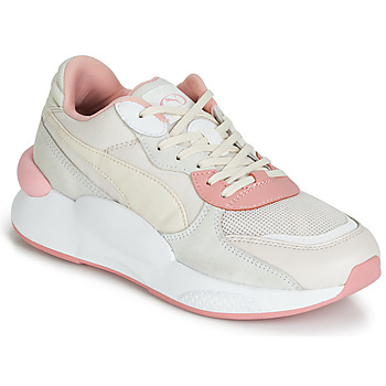 Παπούτσια Γυναίκα Χαμηλά Sneakers Puma RS-9.8 Beige