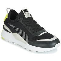Παπούτσια Άνδρας Χαμηλά Sneakers Puma RS-0 CORE Black