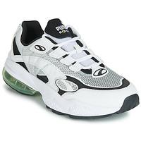 Παπούτσια Άνδρας Χαμηλά Sneakers Puma CELL VENOM Άσπρο / Black