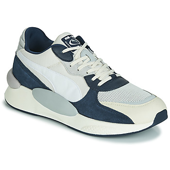 Παπούτσια Άνδρας Χαμηλά Sneakers Puma RS-9.8 TN SPACE Άσπρο / Grey