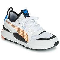 Παπούτσια Άνδρας Χαμηλά Sneakers Puma RS-0 RE-REIN MU Άσπρο