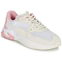 Παπούτσια Άνδρας Χαμηλά Sneakers Puma STORM ORIGIN PASTEL Άσπρο