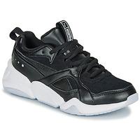 Παπούτσια Γυναίκα Χαμηλά Sneakers Puma NOVA 2. W Black