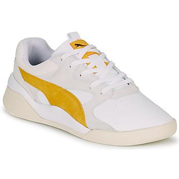 Παπούτσια Γυναίκα Χαμηλά Sneakers Puma AEON HERITAGE W Άσπρο