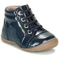 Παπούτσια Κορίτσι Μπότες Citrouille et Compagnie NICOLE.C Vvn / Marine / Paillette / Dtx / Kezia