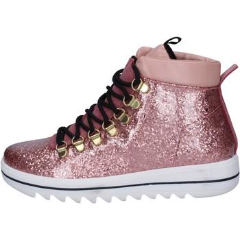 Παπούτσια Γυναίκα Sneakers Trepuntotre Αθλητικά BS625 Ροζ