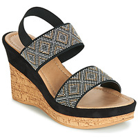 Παπούτσια Γυναίκα Σανδάλια / Πέδιλα André RATAPLAN Multicolore