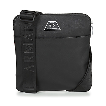 Τσάντες Άνδρας Pouch / Clutch Armani Exchange 952082-CC523-00022 Black