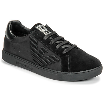 Xαμηλά Sneakers Emporio Armani X4X279-XM035-A085