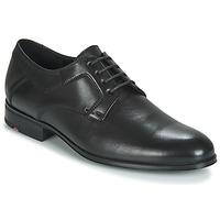 Παπούτσια Άνδρας Derby Lloyd LADOR Black