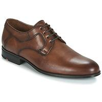 Παπούτσια Άνδρας Derby Lloyd LADOR Cognac