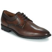 Παπούτσια Άνδρας Derby Lloyd JAYDEN Cognac