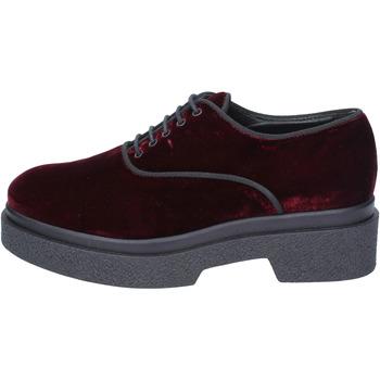 Παπούτσια Γυναίκα Derby & Richelieu Jeannot BS636 Βιολέτα