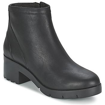 Παπούτσια Γυναίκα Μποτίνια Camper WANDA Black