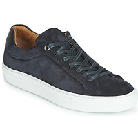 Παπούτσια Άνδρας Χαμηλά Sneakers BOSS Athleisure MIRAGE TENN SD Marine