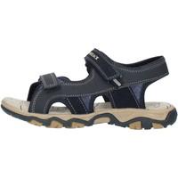 Παπούτσια Αγόρι Σανδάλια / Πέδιλα Lumberjack SB07606017V69 Blue
