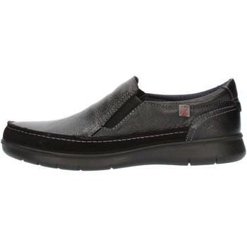 Παπούτσια Άνδρας Slip on Luisetti 27900NA Black