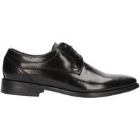 Παπούτσια Άνδρας Derby Luisetti 14709GOMA Black