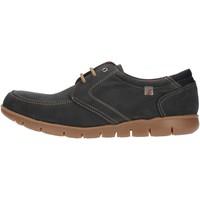 Παπούτσια Άνδρας Derby Luisetti 27011NO Blue