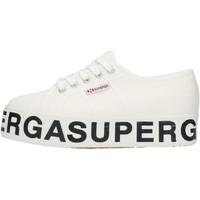 Παπούτσια Γυναίκα Χαμηλά Sneakers Superga 2790S00FJ80 White