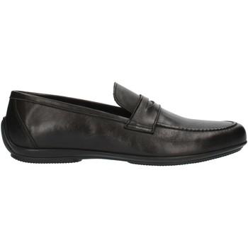 Παπούτσια Άνδρας Μοκασσίνια Nicol Sadler M01 Black
