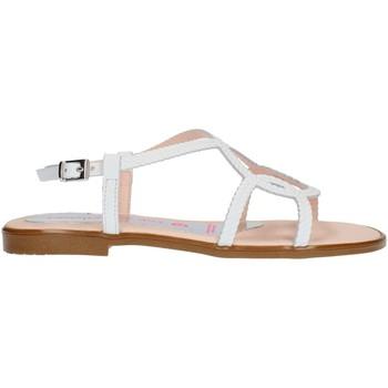 Παπούτσια Κορίτσι Σανδάλια / Πέδιλα Paola 842800 White