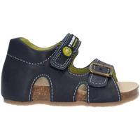 Παπούτσια Αγόρι Σανδάλια / Πέδιλα Pablosky 057026 Blue