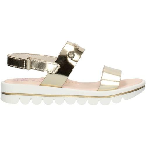 Παπούτσια Κορίτσι Σανδάλια / Πέδιλα Pablosky 454985 Platinum