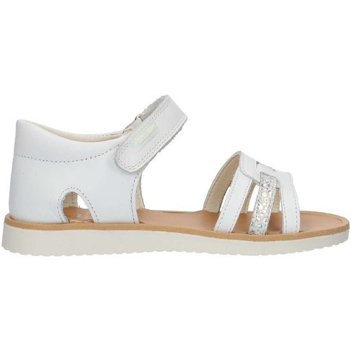 Παπούτσια Κορίτσι Σανδάλια / Πέδιλα Pablosky 030500 White