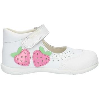 Παπούτσια Κορίτσι Μπαλαρίνες Pablosky 001600 White