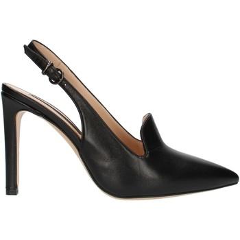 Παπούτσια Γυναίκα Σανδάλια / Πέδιλα Bacta De Toi 885 Black