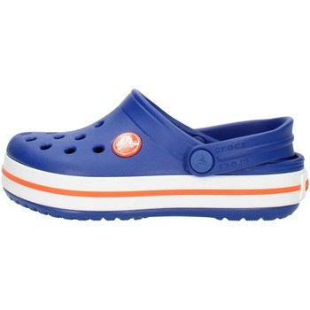 Παπούτσια Παιδί Σαμπό Crocs 204537 Blue and orange