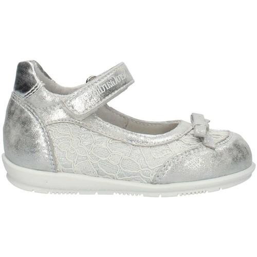 Παπούτσια Κορίτσι Μπαλαρίνες Nero Giardini P921050f Silver