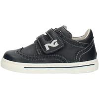 Παπούτσια Αγόρι Χαμηλά Sneakers Nero Giardini P724120M Blue