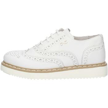 Παπούτσια Κορίτσι Derby Nero Giardini P732110F White