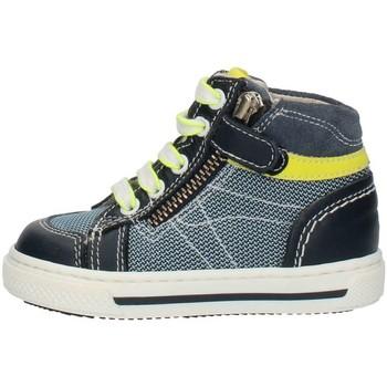 Ψηλά Sneakers Nero Giardini P823013M