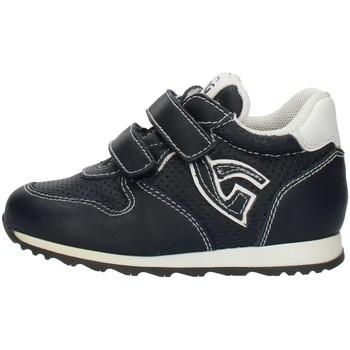 Xαμηλά Sneakers Nero Giardini P724180M