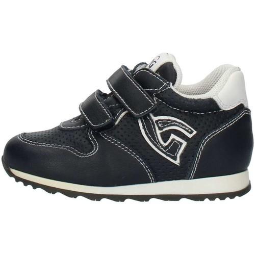 Παπούτσια Αγόρι Χαμηλά Sneakers Nero Giardini P724180M Blue