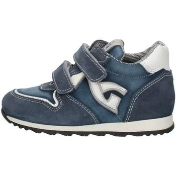 Παπούτσια Αγόρι Χαμηλά Sneakers Nero Giardini P724190M Avio