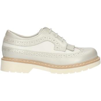 Παπούτσια Κορίτσι Derby Nero Giardini P732080F Pearl White