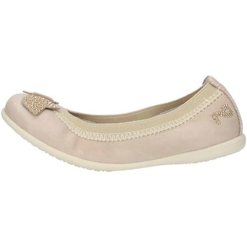 Παπούτσια Κορίτσι Μπαλαρίνες Nero Giardini P732251F Sand
