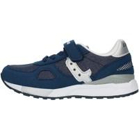 Παπούτσια Κορίτσι Χαμηλά Sneakers Canguro C60216H Jeans