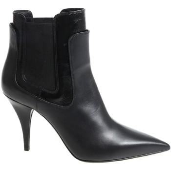 Παπούτσια Γυναίκα Μποτίνια Casadei 1R711L0901X536000 nero