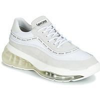 Παπούτσια Γυναίκα Χαμηλά Sneakers Bronx BUBBLY Άσπρο