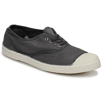 Παπούτσια Άνδρας Χαμηλά Sneakers Bensimon TENNIS LACET Grey